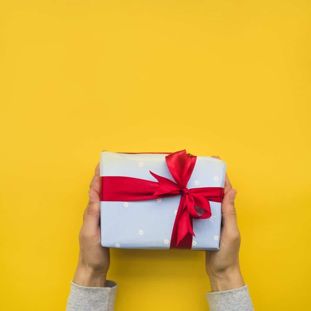 חבילה עוברת. משימות ורעיונות מקוריים