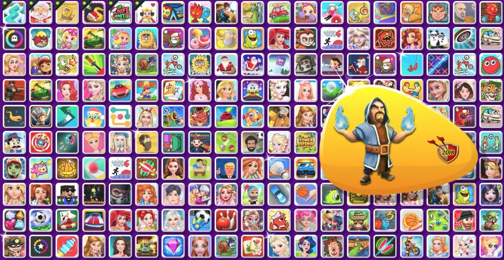 פריב 250 משחקים חינם